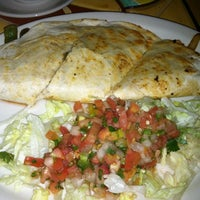 Photo taken at Pelancho's Mexican Restaurant by Thomas S. on 2/26/2013