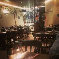 Photo taken at Virgilio's Pizzeria & Portuguese Grill by Ilga B. on 11/12/2014