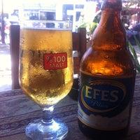 Photo taken at Coşkun Abi Nargile Cafe by Kaan Ö. on 8/5/2014