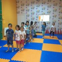Photo taken at Eskisehir Kidsport by Dilek Naz Ş. on 7/14/2014