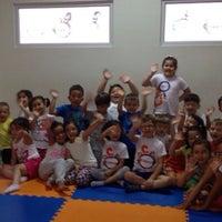 Photo taken at Eskisehir Kidsport by Dilek Naz Ş. on 3/23/2014
