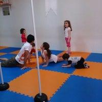 Photo taken at Eskisehir Kidsport by Dilek Naz Ş. on 12/21/2013