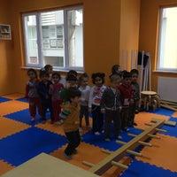 Photo taken at Eskisehir Kidsport by Dilek Naz Ş. on 6/21/2014