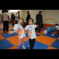 Photo taken at Eskisehir Kidsport by Dilek Naz Ş. on 2/9/2014