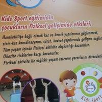 Photo taken at Eskisehir Kidsport by Dilek Naz Ş. on 2/1/2015