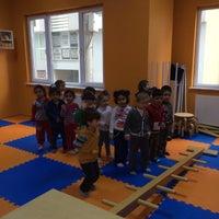 Photo taken at Eskisehir Kidsport by Dilek Naz Ş. on 3/6/2014