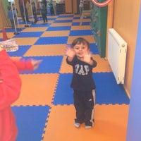 Photo taken at Eskisehir Kidsport by Dilek Naz Ş. on 2/24/2014