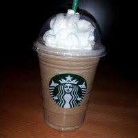 Photo taken at Starbucks by Warren R. on 5/7/2013