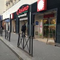 Casino paris 16 rue de la pompe online gambling news 2013
