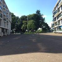 Photo taken at De Ijsbeer by Toine K. on 7/15/2016