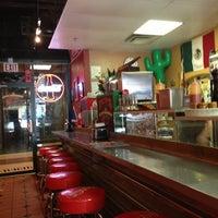 Photo taken at Dup's Burritos by Summit Lodge on 2/15/2013