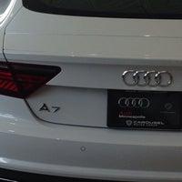 Carousel Audi Wayzata Blvd - Carousel audi