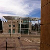 Photo taken at Forum Cultural Guanajuato by Juanjo Z. on 3/10/2013