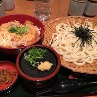 Photo taken at 吉野家 近鉄上本町駅店 by Raymond C. on 7/19/2016