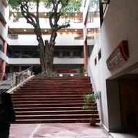 Foto tomada en Universidad Autónoma de Asunción por Faby M. el 5/18/2013