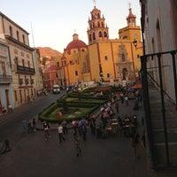 Foto tomada en Plaza de La Paz por Lily L. el 3/24/2013