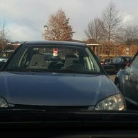 Photo taken at Public Policy Parking UMBC by Cameron S. on 2/17/2013