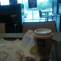 Photo taken at McDonald's by Addictioneer W. on 3/1/2013
