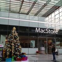 Foto tomada en Plaza Dakota 95 por Sergio E. el 12/1/2012