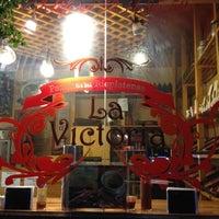 Foto tomada en Panaderia La Victoria por Sergio E. el 12/31/2012