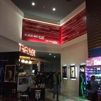 Das Foto wurde bei Cinemex von Sergio E. am 12/13/2015 aufgenommen