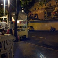 Photo taken at Lanche do Claudião by Helliel S. on 5/31/2013