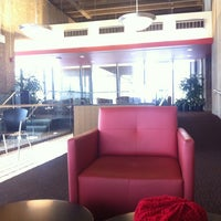 Photo taken at UIC - Rebecca Port Student Center & Cafe by Shirley D. on 2/22/2013
