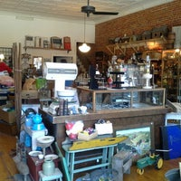 Photo taken at The Old Time Shoppe by Lisa B. on 6/16/2013