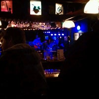 Photo taken at Rock-N-Blues Haus by Matt K. on 2/24/2013