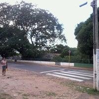 Photo taken at Faculdade de Direito do Crato - URCA by Luis Carlos B. on 2/18/2013