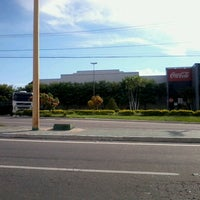 Photo taken at Norsa - Coca Cola by Luis Carlos B. on 2/18/2013