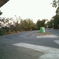 Photo taken at Paradero Transantiago 301 by Jolly R. on 3/8/2013
