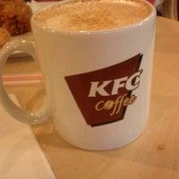 Photo taken at KFC / KFC Coffee by Amalia A. on 2/16/2013