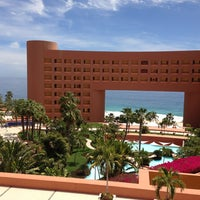 Photo taken at The Westin Resort & Spa, Los Cabos by Chucho H. on 3/27/2013