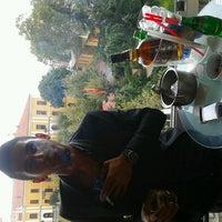 Photo taken at Taksimhane Cafe Bar by Furkan K. on 9/27/2013