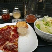 Photo taken at zpizza by Bill S. on 3/5/2017