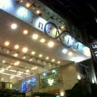 Photo taken at Infiniti Mall by Chinmay S. on 1/20/2013