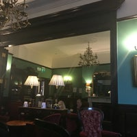 Photo taken at The Library Bar by Kim G. on 7/10/2016
