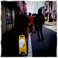 Foto tomada en カレーの店 マボロシ por Hidemaro I. el 3/3/2018