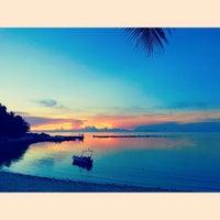 Photo taken at Salad Buri Resort by Marihoma on 4/26/2013