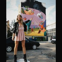 Photo taken at Кадашевская наб., 6/1/2, стр. 1 by Marihoma on 8/2/2015
