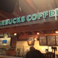 Photo taken at Starbucks by Billie A. on 2/26/2013