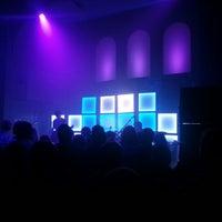 11/18/2012 tarihinde Garrett U.ziyaretçi tarafından The Irenic'de çekilen fotoğraf
