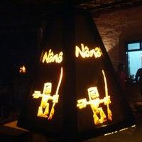Foto tomada en Nonô Restaurante por Mirella Q. el 5/12/2013
