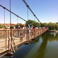 6/22/2013 tarihinde Nilhanziyaretçi tarafından Kızılırmak Asma Köprü'de çekilen fotoğraf