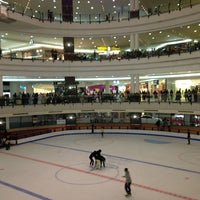 Photo taken at City Center Doha Mall by Meshari A. on 2/21/2013