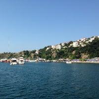 7/13/2013 tarihinde Ertuğrul A.ziyaretçi tarafından Poyrazköy'de çekilen fotoğraf