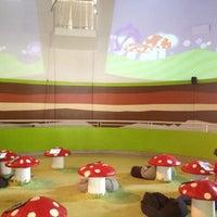Photo taken at Children's Creativity Museum by Heather F. on 10/21/2012
