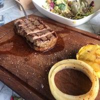 Foto tirada no(a) BİGET Steak&co. por Kenan em 9/19/2018
