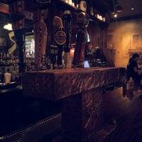 Photo taken at Siné Irish Pub & Restaurant by Wilfredo C. on 4/2/2013